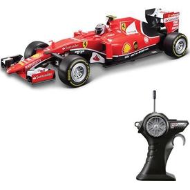 Maisto Tech 1:24 Ferrari Sf15-t R/c U/k Araba Arabalar