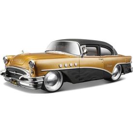 Maisto 1:26 1955 Buick Century Model Araba Arabalar