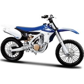 Maisto 1:12 Yamaha Yz450f Model Motorsiklet Arabalar