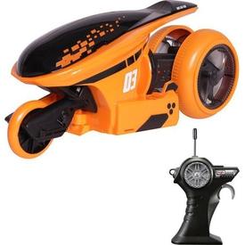 Maisto Tech Cyklone 360 U/k Motor Turuncu Arabalar