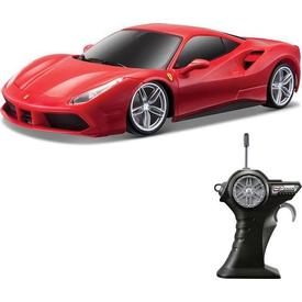 Maisto Tech 1:24 Ferrari 488 Gtb U/k Araba Kırmızı Arabalar