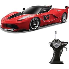 Maisto Tech 1:14 Ferrari Fxx K R/c U/k Araba Arabalar