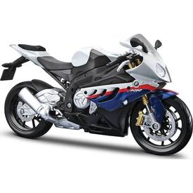 Maisto 1:12 Bmw S1000rr Model Motorsiklet Arabalar