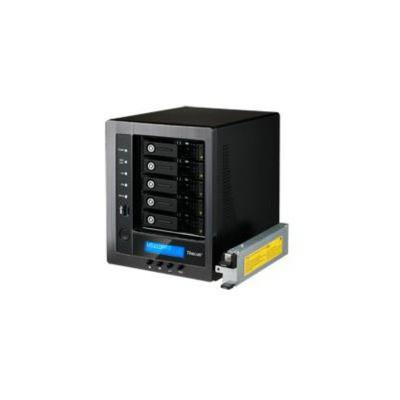 """Thecus N5810pro Nas Server 5 Ad. 3.5"""" Ya Da Ssd Desteklı Yedekleme -mını Ups Veri Depolama Cihazı"""