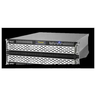 """Thecus N8900pro Nas Server 8 Ad. 3.5"""" Ya Da Ssd Desteklı Yedekleme NAS Depolama Ünitesi"""