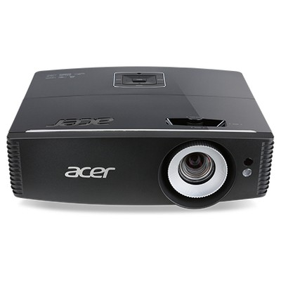 Acer P6200 XGA Geniş Alan Projektörü (MR.JMF11.001)