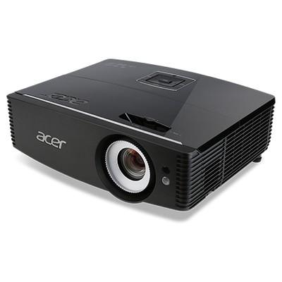Acer P6200 Dlp Xga 1024x768 5000al 3d Hdmı Hdmı/mhlx2 Rj45 Lens Shift 20000:1 Projektor Projeksiyon Cihazı