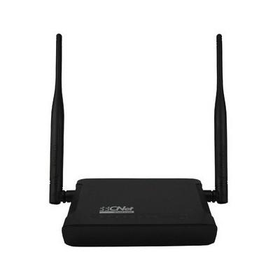CNet WNIR3200 300Mbps, 4x LANPort, 2x 5dBi Anten /Repeater Router