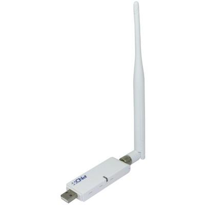 Cnet Wnud1150h 150mbps High Power Usb Wi-fi Adaptör + Dock Adaptör / Dönüştürücü