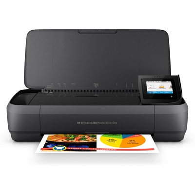HP OfficeJet 252 Taşınabilir All-in-One Yazıcı
