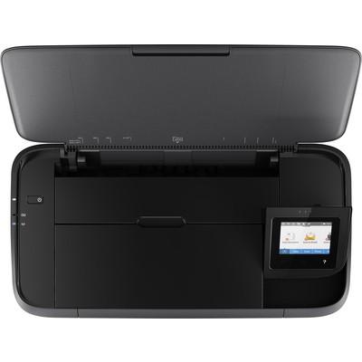 HP N4L16C OfficeJet 252 Taşınabilir All-in-One Yazıcı