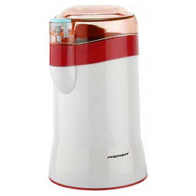 Premier PRG-259 Kahve Öğütücü - Kırmızı