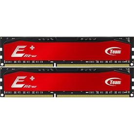 Team Elite 16gb 2x8g Ddr4 2400 Soğutuculu Kırmızı RAM
