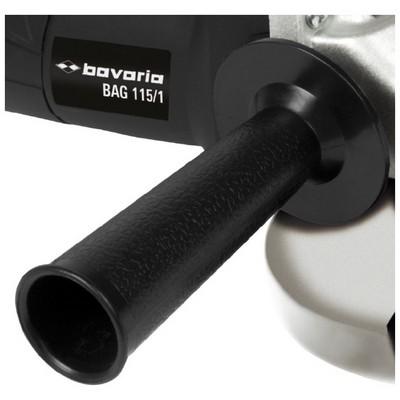 Bavaria BAG 115/1 Avuç Taşlama