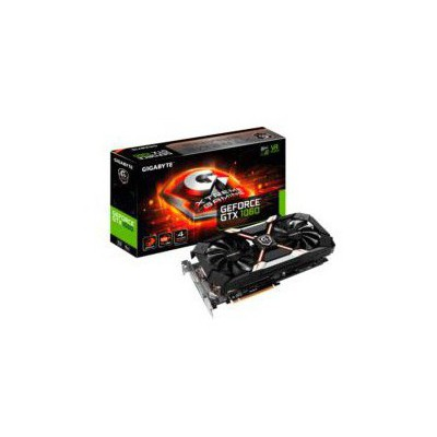 Gigabyte GeForce GTX 1060 Xtreme Gaming 6G Ekran Kartı