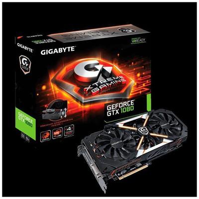 Gigabyte GeForce GTX 1080 Xtreme Gaming Ekran Kartı