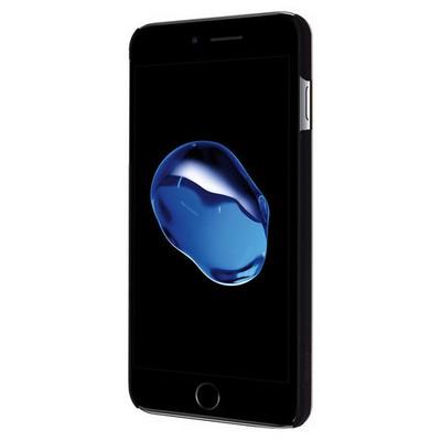 Microsonic Iphone 7 Plus Kılıf Hybrid Metal Gümüş Cep Telefonu Kılıfı