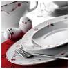 Kütahya Porselen 87 Parça 9359 Desen Yemek Takımı