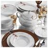 Kütahya Porselen 85 Parça 10131 Desen Yemek Takımı Sofra Gereçleri