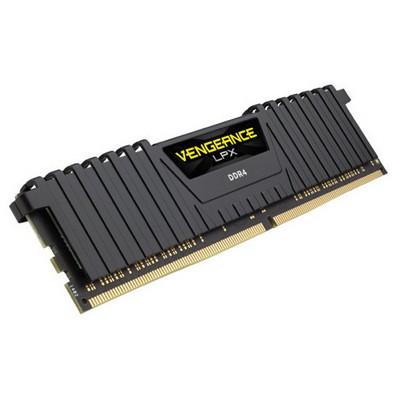 Corsair Vengeance LPX Black 2x8GB RAM (CMK16GX4M2A2400C16)