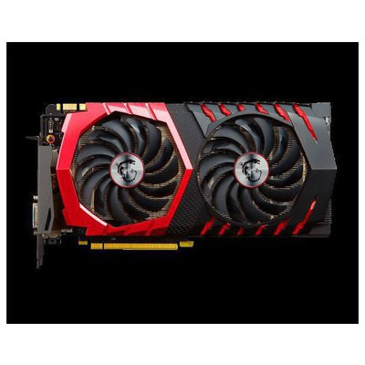 MSI GeForce GTX 1070 8G Gaming Z Ekran Kartı