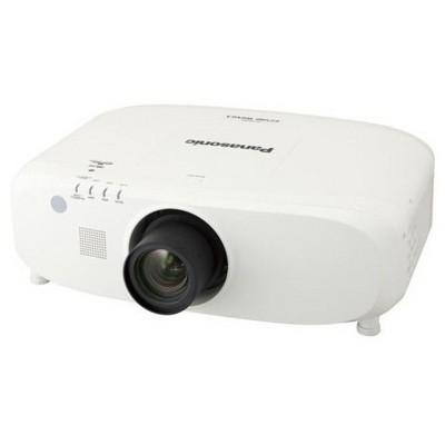 Panasonic Pt-ex610 6200 Ansi Lumen Xga 1024x768 Projeksiyon Cihazı