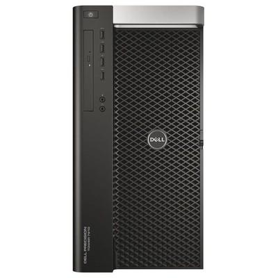 Dell Precision Tower 7910 Masaüstü Bilgisayar - Merkür