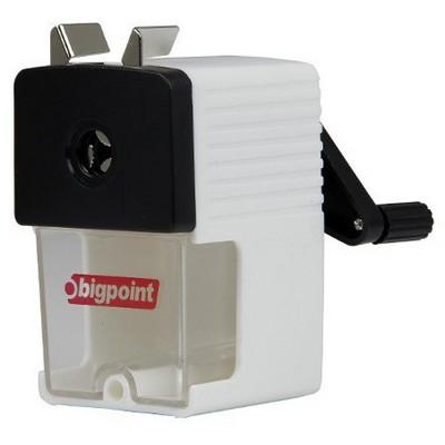 Bigpoint 987 Orta Boy Kollu Kalemtraş Kalemtıraşlar