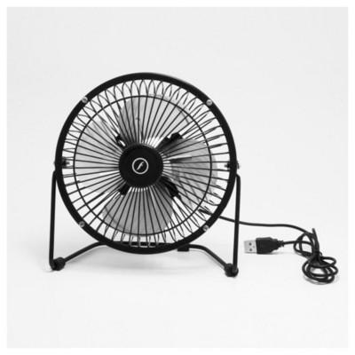 frisby-fmf-5350b-6-masa-ustu-siyah-metal-fan