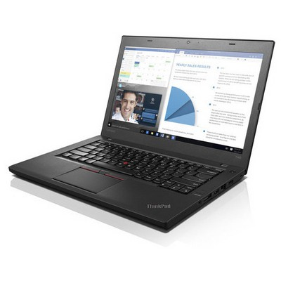 Lenovo ThinkPad T460 Laptop - 20FN0047TX