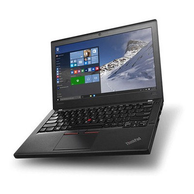 Lenovo ThinkPad X260 Ultrabook - 20F6007VTX