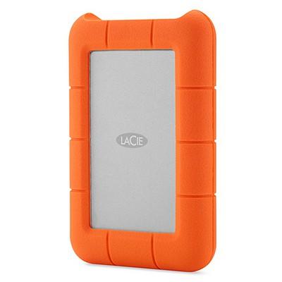Lacie 4TB Rugged Raid Thunderbolt & USB 3.0 Stfa4000400
