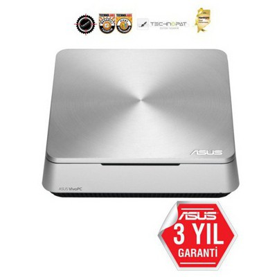 Asus VivoPC VM42-s236m Mini PC