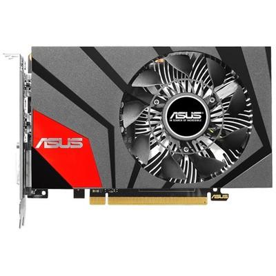 Asus Radeon R7 360 v2 2G Ekran Kartı