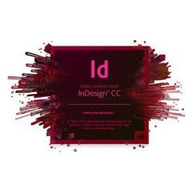 Adobe Indesign Cc All Mlp 12 Mnth 1 Usr Promo Ofis Yazılımı