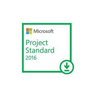 Microsoft Project Prof 2016 Win All Lng Pk Lic Online Dwnld C2r Nr Ofis Yazılımı