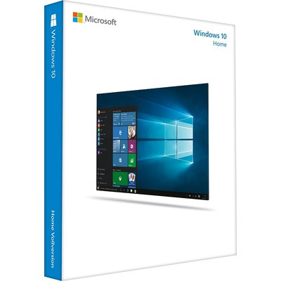 Microsoft Windows 10 Home Dijital Lisans (KW9-00265)