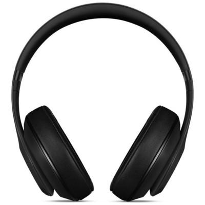 Apple Beats Studio Wireless Kulak Çevresi Kulaklık - Mat Siyah Kafa Bantlı Kulaklık