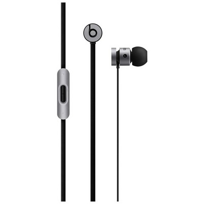 Apple urBeats  - Uzay Grisi Kulak İçi Kulaklık