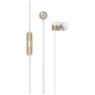 Apple urBeats  - Altın Kulak İçi Kulaklık