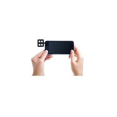 Nova Iblazr Led Selfie Flash / Ios-android W Cep Telefonu Aksesuarı