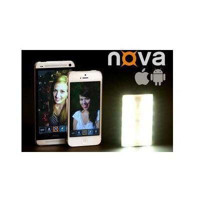 Nova Bluetooth Harici Flaş/ Ios-android Cep Telefonu Aksesuarı