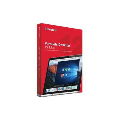 Parallels Desktop 12 For Mac Student-apr Ofis Yazılımı