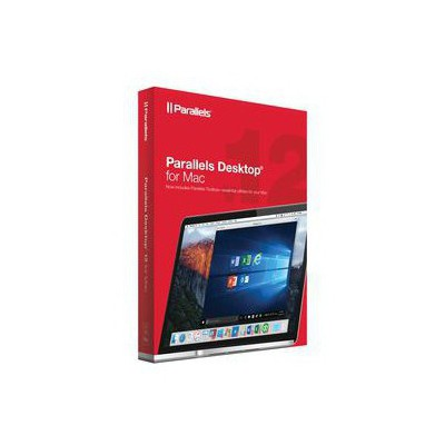 Parallels Desktop 12 For Mac-apr Ofis Yazılımı