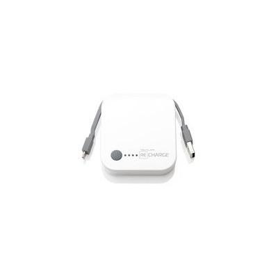 Techlink Harici Pil+lightning/4000w/beyaz Taşınabilir Şarj Cihazı
