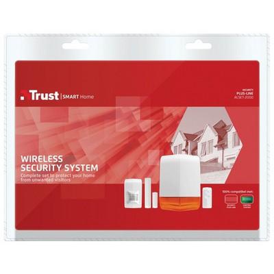 Trust 71116 Kablosuz Güvenlik Sistemi Güvenlik Aksesuarları