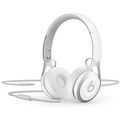 Apple Beats EP On-Ear Kulaklık - Beyaz (ML9A2ZE-A)