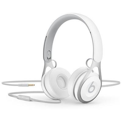 Apple Beats EP On-Ear Kulaklık - Beyaz (ML9A2ZE/A)