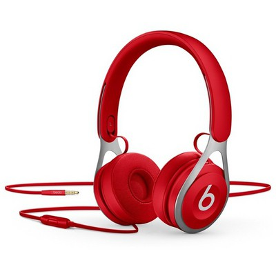 Apple Beats EP On-Ear Kulaklık - Kırmızı (ML9C2ZE-A)