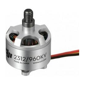 DJI P3 Part 7 2312 Motor (ccw) (pro/adv) Drone Yedek Parçası